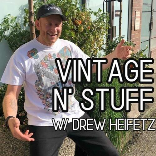 Drew Heifetz's avatar