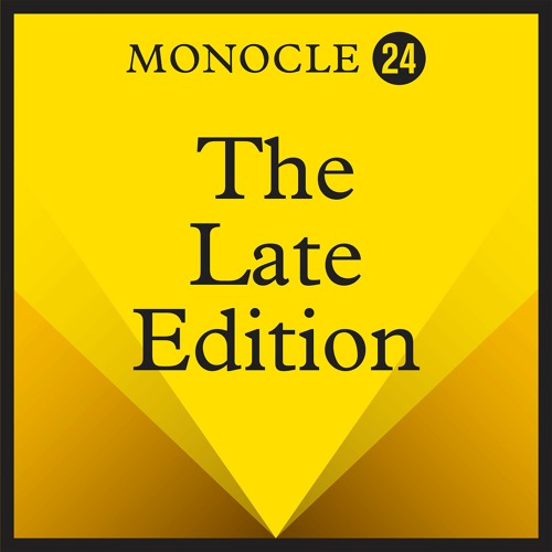 Monocle 24: Monocle's House View's avatar