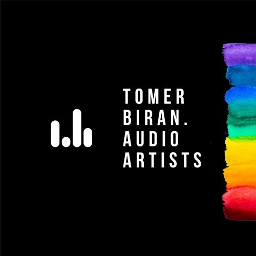 TOMER BIRAN's avatar