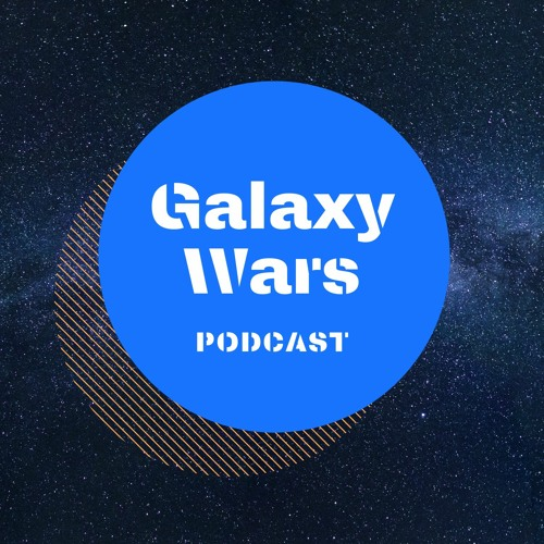 The Galaxy Wars Podcast's avatar