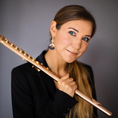 Laura Faoro's avatar