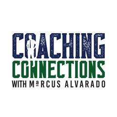 Coaching Connections - Epiosde 45 - Valerie Huizar