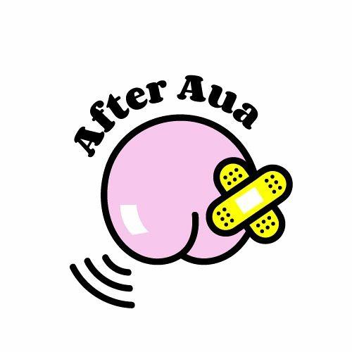 After Aua's avatar
