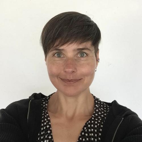Maria Lantin's avatar