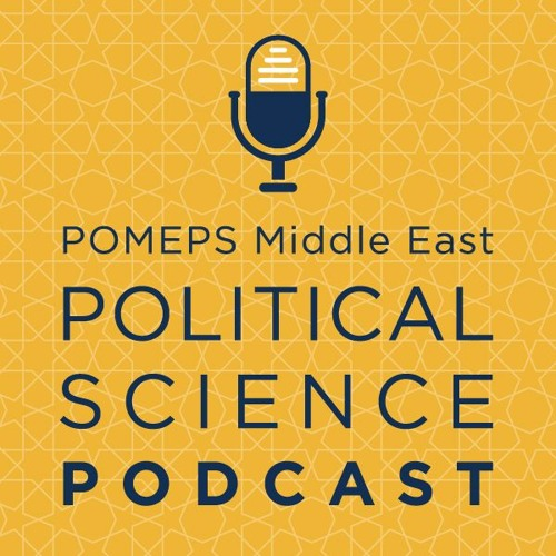 POMEPS Middle East Political Science Podcast's avatar