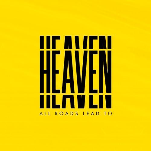 Heaven Club (Kiev)'s avatar