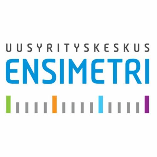 Ensimetri's avatar