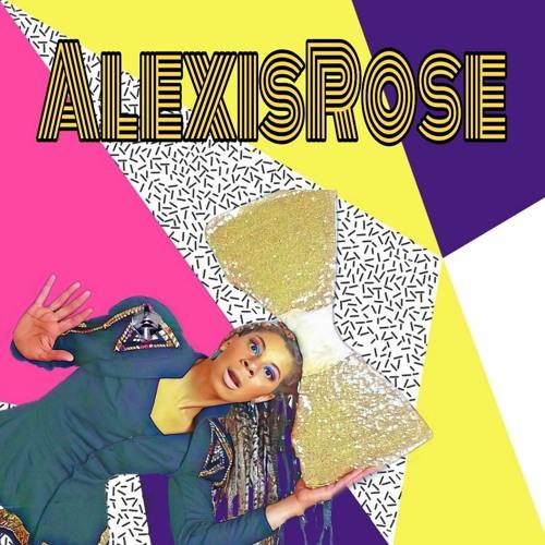 AlexisRose Music's avatar