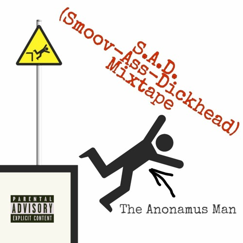 The Anonamus Man's avatar
