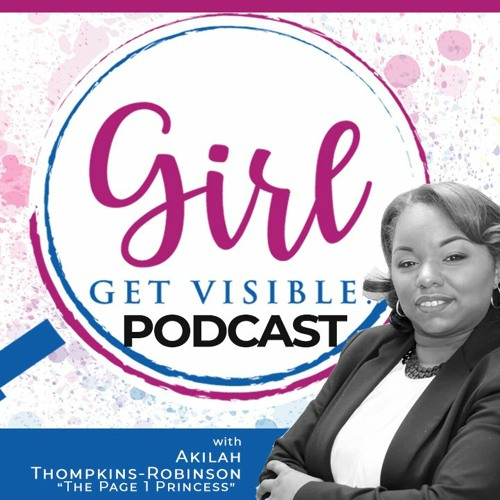 Girl Get Visible Podcast's avatar