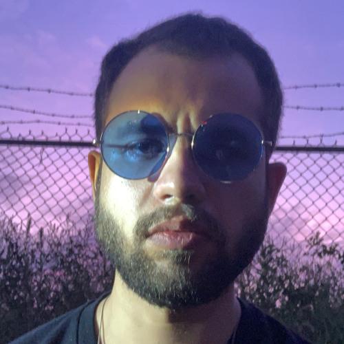 Saif Khan's avatar