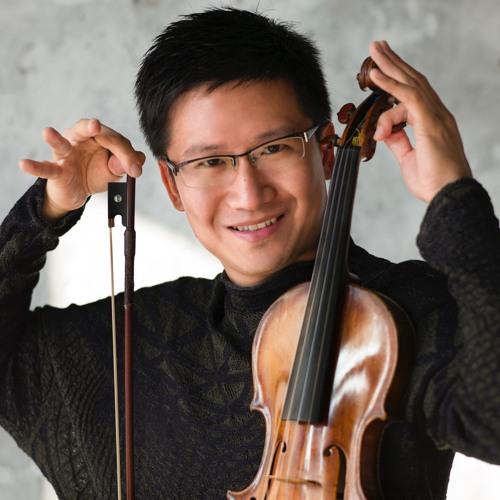 Dan Zhu's avatar