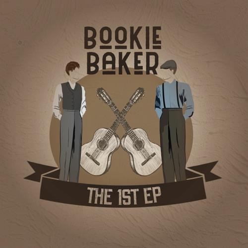 Bookie Baker's avatar