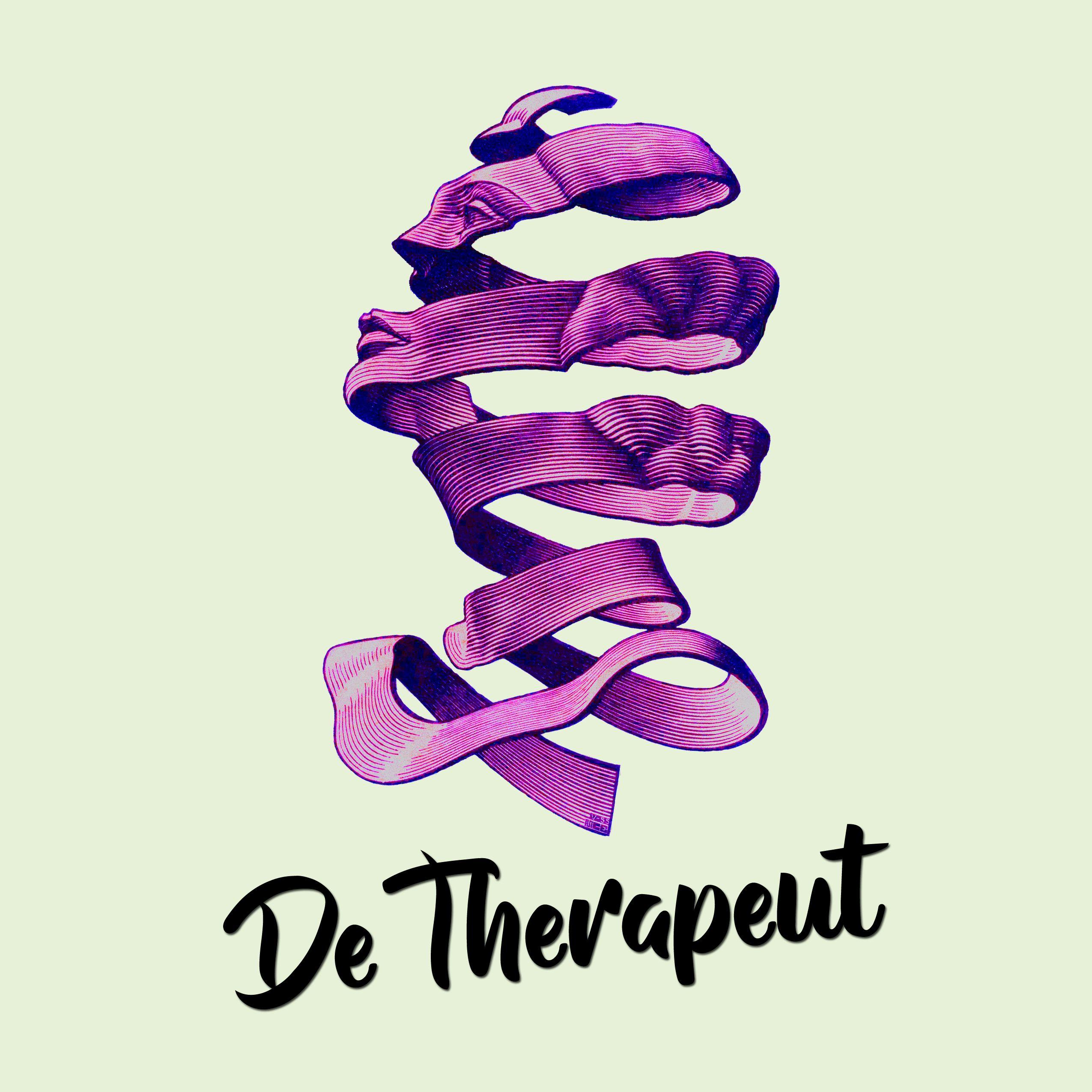 De Therapeut Podcast logo