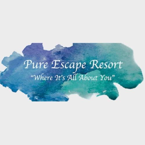 Pure Escape Resort's avatar