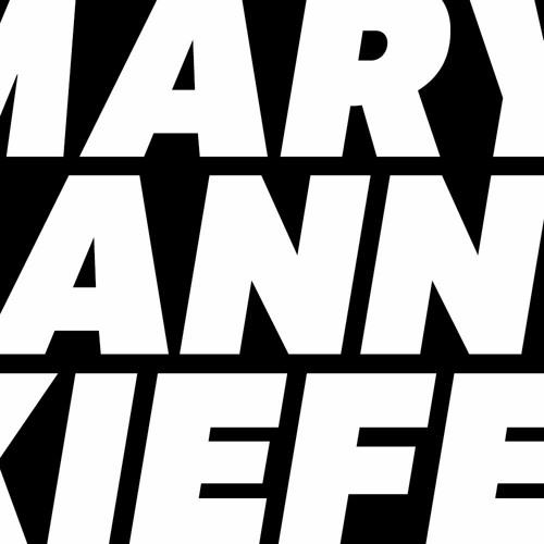 MARY-ANN KIEFER's avatar
