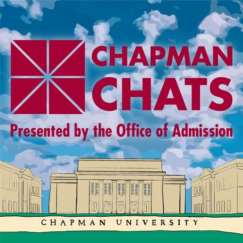 Chapman Chats's avatar