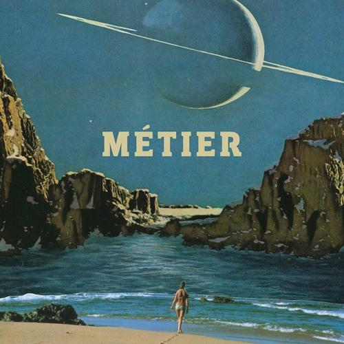 MÉTIER's avatar