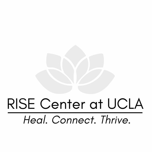 UCLA RISE Center Guided Meditations's avatar