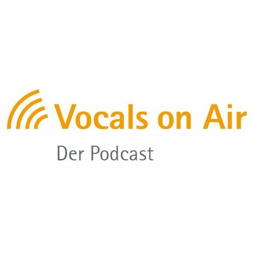 Vocals on Air's avatar