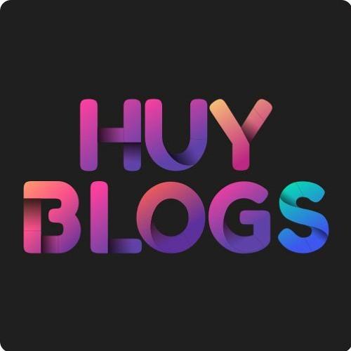 Blogs Huy's avatar