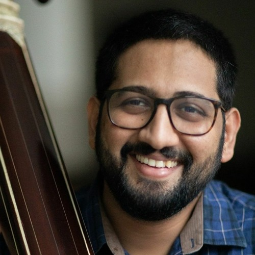 Vikram K. Raghavan's avatar