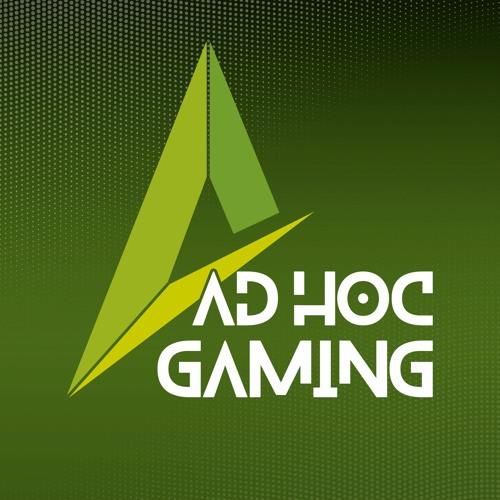 ad hoc gaming Pressekonferenzen's avatar