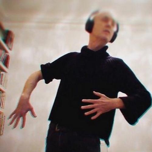 Repetitive John's avatar