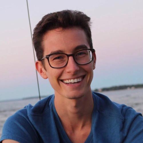 Evan Wilkerson's avatar