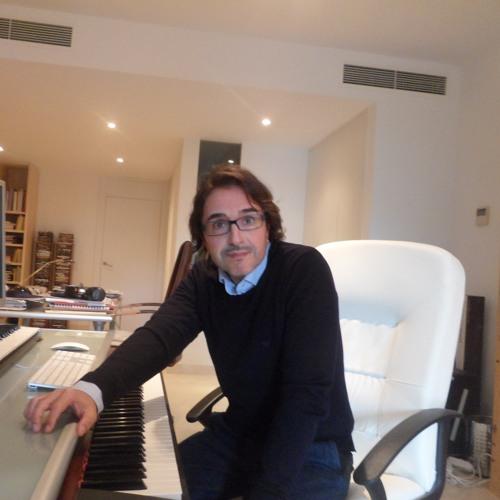 Alex Conrado BSO's avatar