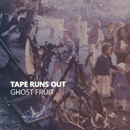Tape Runs Out's avatar