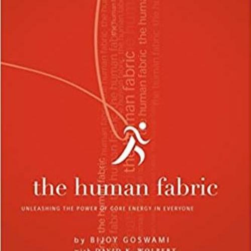 The Human Fabric's avatar