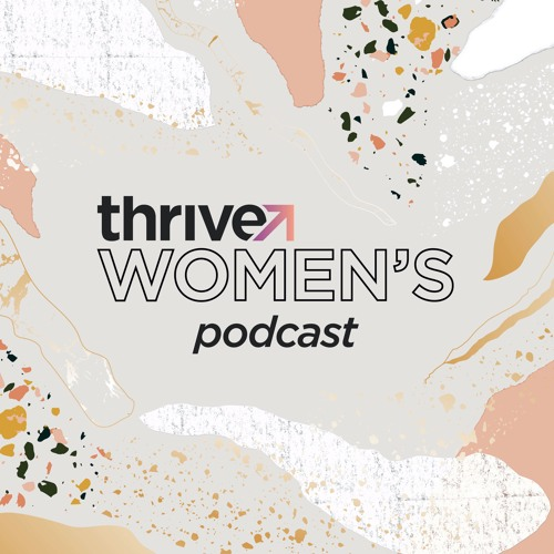 Thrive Womens Podcast's avatar