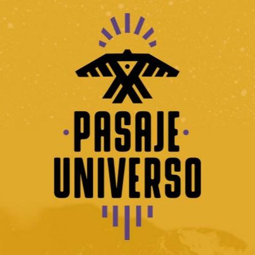 PASAJE UNIVERSO's avatar