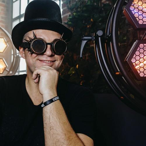 DJ Głośny's avatar