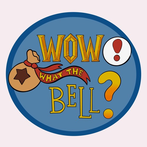 WoW! What the Bell? A WoW/Animal Crossing Podcast's avatar