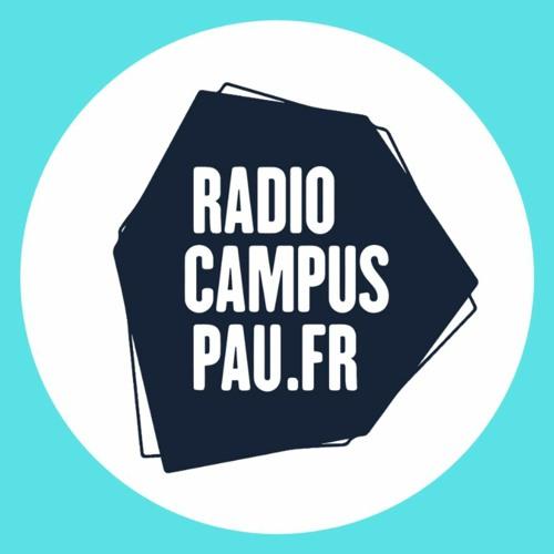 Radio Campus Pau's avatar