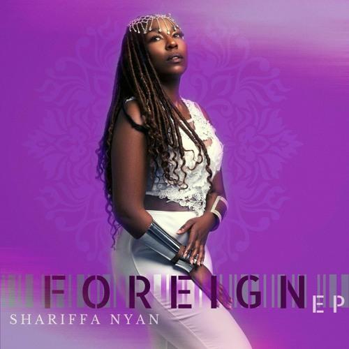 Shariffa Nyan's avatar