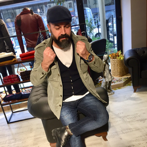 Yavuz Çorak's avatar