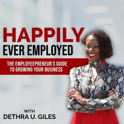 Happily Ever Employed's avatar