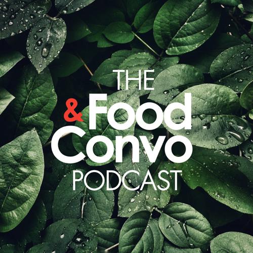 Food & Convo's avatar