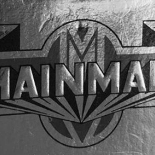 MainMan Podcast's avatar