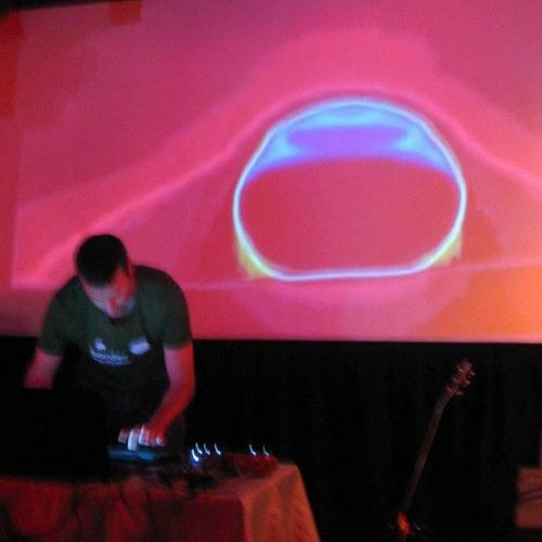 Anthony Davey, Composer (Frame Missing)'s avatar