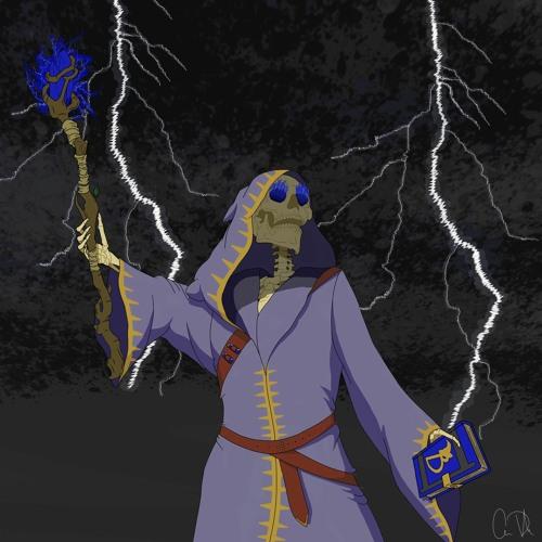 Blu Wizard's avatar