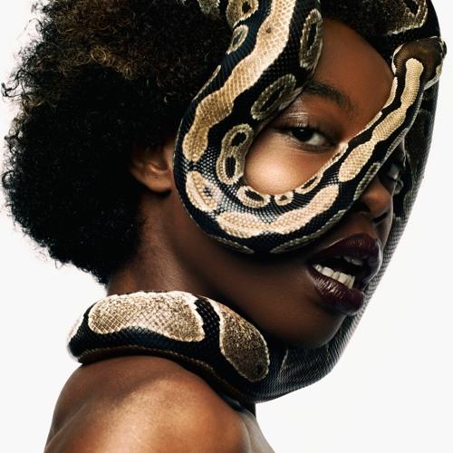 Sarah Angel's avatar