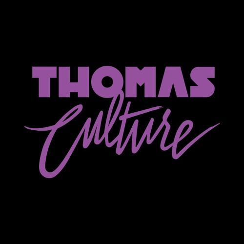Thomas Culture's avatar