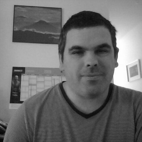 Ludovick Evrard's avatar