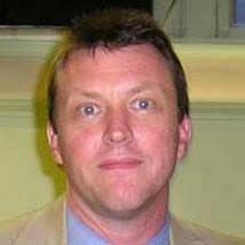 Jeffrey Scott Morgan's avatar