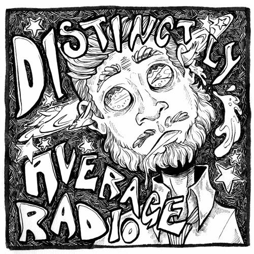 Distinctly Average Radio's avatar