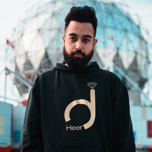 DJ Heer's avatar